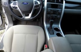 Ford, Edge   2013
