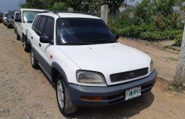 Toyota RAV4 | 1996