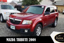 Mazda, Tribute | 2008