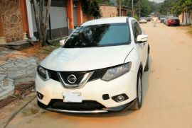 Nissan Rogué 2016