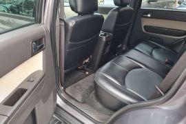 MERCURY MERINER 4WD 2011
