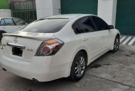 Nissan, Altima  2010