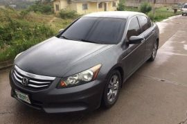 HONDA Accord 2012