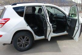 Toyota RAV4 2,2 D-4D