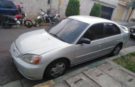 Honda, Civic | 2001