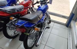 Suzuki, AX100 | 2018