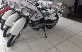 Suzuki, DR200 | 2018