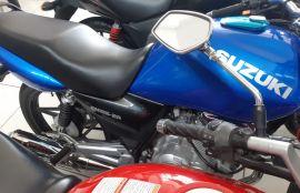 Suzuki, EN 125 | 2018