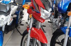 Suzuki, EN 150 A | 2015