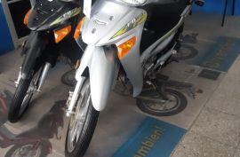 Suzuki, FD 110   2016