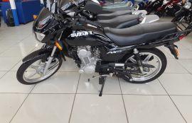 Suzuki, GD 115 | 2018