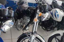 Suzuki, GN 125 | 2018