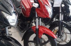 Suzuki, GS150R | 2016