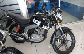 Suzuki, GSX 125 | 2017
