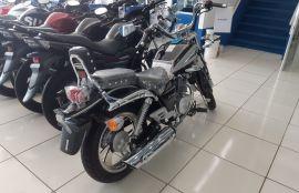 Suzuki, GZ 150 |  2018