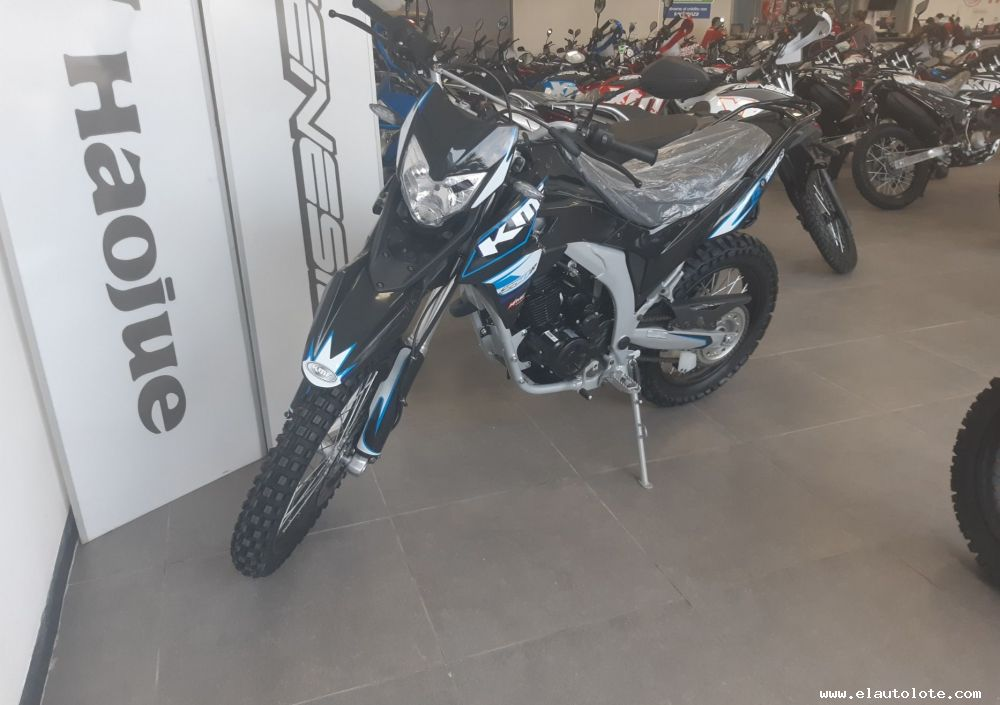 Kmf 250