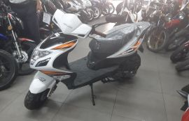 Genesis, Scooter F15   2018