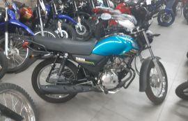 Yamaha, Crux YD110D-4 | 2018