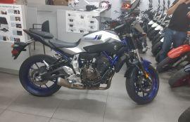 Yamaha, F 207 | 2018