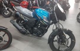Yamaha, SZ150D | 2018