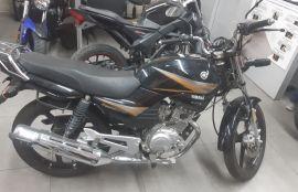 Yamaha, YBR 125-ED | 2018