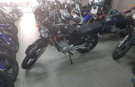 Yamaha, YBR 125G | 2018