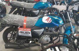 Yamaha, Crux YD110D-4 | 2019