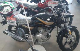 Yamaha, YBR 125-ED | 2019
