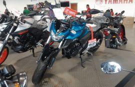 Yamaha, FZN250 | 2019