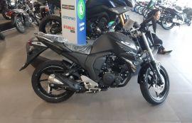 Yamaha, FZN150D | 2019