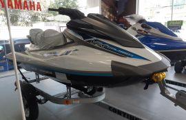 Yamaha, VX Cruiser   2019