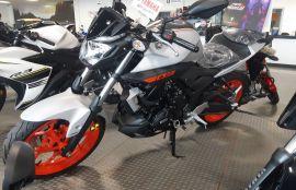 Yamaha, MTN320-A | 2019