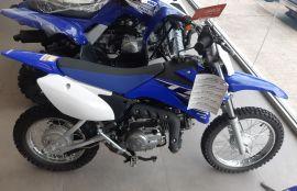 Yamaha, TT-R110E | 2019