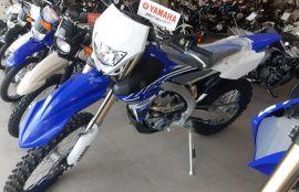Yamaha, WR250F | 2019