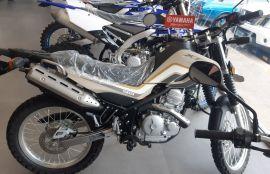 Yamaha, XT-250 | 2019