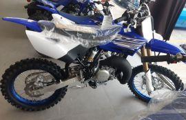 Yamaha, YZ85 LW | 2019