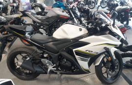 Yamaha, YZF-R3 | 2019