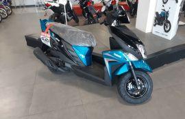 Yamaha, ZR | 2019