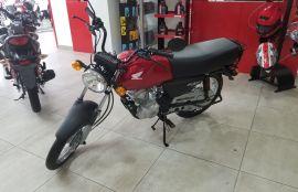 Honda, CB110 | 2019