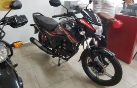 Honda, CB125 | 2019
