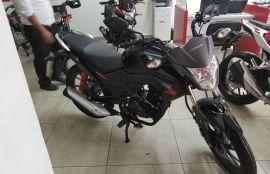 Honda, CB125F | 2019