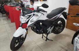 Honda, CB160F | 2019