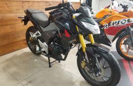Honda, CB190R | 2019