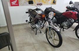 Honda, CGL 125   2019