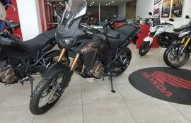 Honda, CRF1000L | 2019