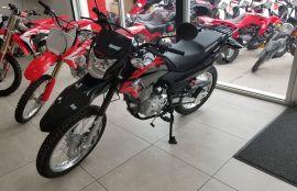 Honda, XR150L | 2019