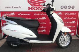 Honda, Activa | 2018