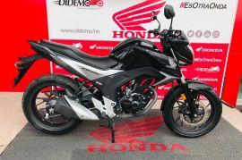 Honda, CB160F | 2018