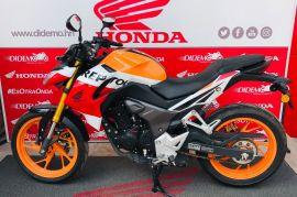 Honda, CB190 | 2018
