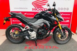 Honda, CB190R | 2018